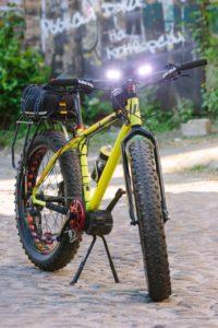 bafang fat bike