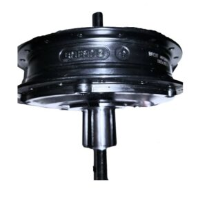 rear hub bafang 500w