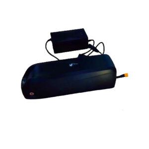 battery ebike 21700